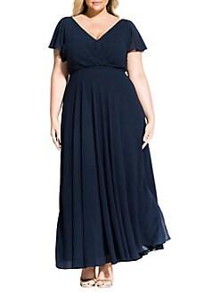 c157b752e19 Women - Extended Sizes - Plus Size - Dresses   Jumpsuits - Cocktail ...