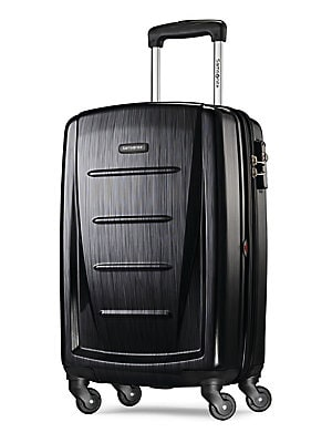 a3db3eb9c Samsonite - Lineate Exp Spinner Carry-On Luggage - lordandtaylor.com