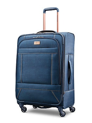 854a29602b American Tourister - Stratum XLT Spinner Suitcase - lordandtaylor.com