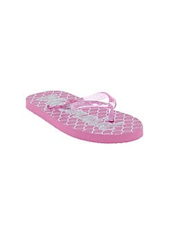 bf8ce9dec7d9 Girl s Jelly Mermaid Flip Flops PINK. QUICK VIEW. Product image. QUICK  VIEW. Capelli New York