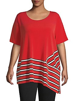 Plus-Size Designer Women\'s Clothing | Lord + Taylor