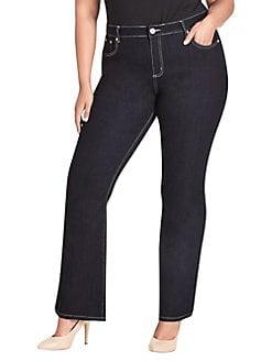 ef51d2613d4 Plus Size Jeans and Denim Pants