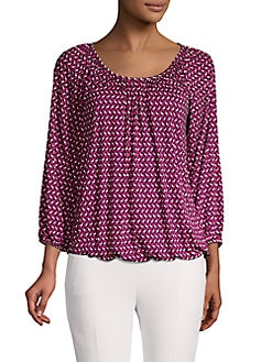 897c50d8f Petite Tops: Shirts and Blouses for Petites | Lord + Taylor