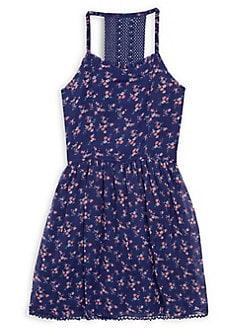 2fdf51891 Girls' Dresses: Sizes 7-16 | Lord + Taylor