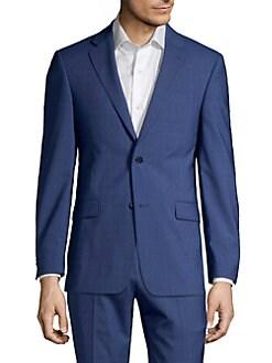 c4e8929a1e8371 Men - Clothing - Suits & Suit Separates - Blazers & Sportcoats ...