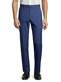 6b2c6516702cf4 Men's Pants: Khaki Pants, Chino Pants & More | Lord + Taylor