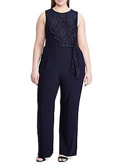 e8c41503cdb Women - Extended Sizes - Plus Size - Dresses   Jumpsuits - Evening ...