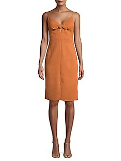 Tan Cocktail Dresses