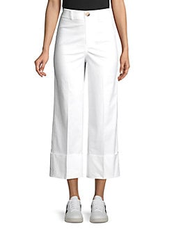d18c08fa60 Women's Cropped Pants & Capris | Lord + Taylor