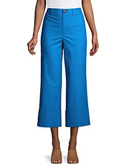 3d3f4b4720 Women's Pants: Cargo, Khaki, Dress & More | Lord + Taylor