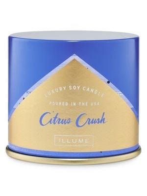 Image of Citrus Crush Soy Candle/ 11.8 oz.
