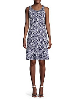 093e593d43 QUICK VIEW. Tommy Bahama. Floral Sleeveless Dress