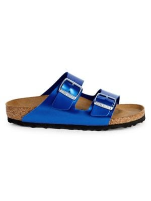 Image of Arizona Metallic Sandals