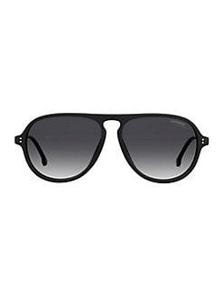 51577e7947139 QUICK VIEW. Carrera. 57MM Pilot Sunglasses