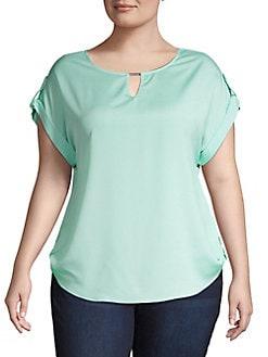 4d6b3b744a9c14 Plus-Size Designer Women s Clothing