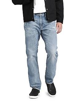 b37dd200 Silver Jeans Co | Men - Clothing - lordandtaylor.com