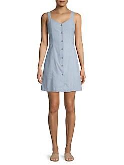a086efc44bcc4b Women - Clothing - Dresses - Casual - lordandtaylor.com