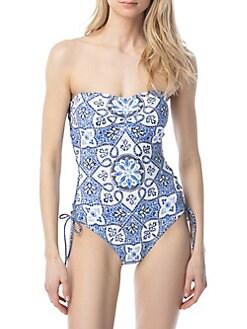 78a7e8fba0 Women's Swimwear, Bikinis, Tankini & More | Lord + Taylor