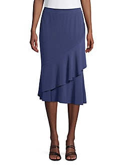 Clothing, Shoes & Accessories T Garment Womens Skirt Pleated Lined Side Zip Below Knee A-line Size 10 A Great Variety Of Models Skirts