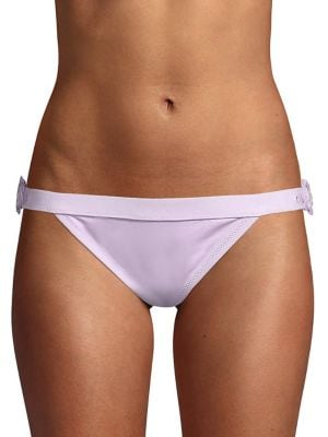 d82ab3a27d275 Daisy Buckle Bikini Swim Bottoms photo