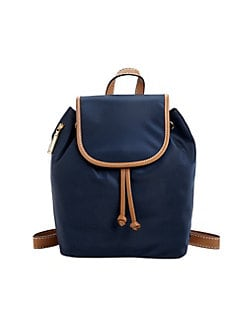 2f5885e0 QUICK VIEW. Tommy Hilfiger. Julia Flap Backpack