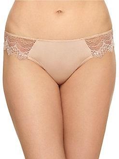 2e23618982a Panties: Lace, Cotton, Sheer Panties & More   Lord + Taylor