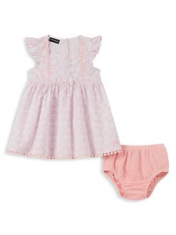 34ae3350be Newborn & Toddler Baby Girl Clothes | Lord + Taylor