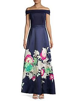 12557c51b8fa Designer Dresses For Women | Lord + Taylor