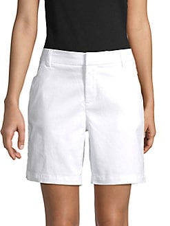 1ebcc4bacf58e1 Women's Shorts: High-Waisted, Cargo & More | Lord + Taylor