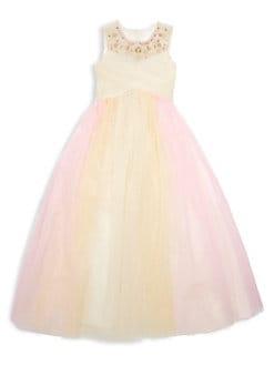 9fadfa912e3 Girls  Dresses  Sizes 7-16