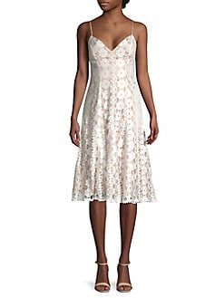 7f678cd3bfa QUICK VIEW. Eliza J. Lace A-Line Dress