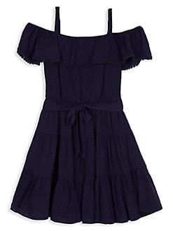 acb578924 Girls  Dresses  Sizes 7-16