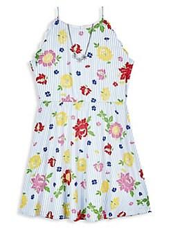 b8310ed45 Girls  Dresses  Sizes 7-16