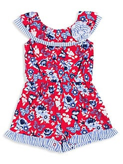18485e3daf Baby Girl Rompers