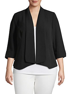 a78cb06720 Plus-Size Designer Women's Clothing | Lord + Taylor