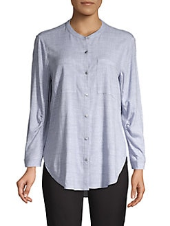 67ec5253f Women s Button Down and Collared Shirts