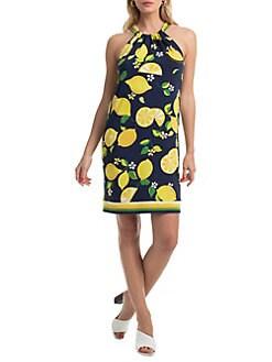 97bead2e77e QUICK VIEW. Trina Turk. Shangri La Rancho Matte Jersey Shift Dress