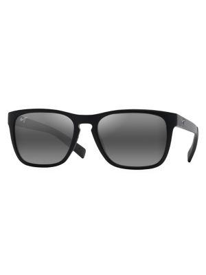 Image of Longitude 51.5MM Polarized Sunglasses