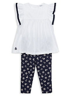 1415b43ae QUICK VIEW. Ralph Lauren Childrenswear. Baby Girl's ...