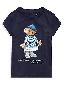 688eeaea0 QUICK VIEW. Ralph Lauren Childrenswear. Baby Boy's ...