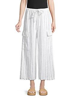 huge discount 6272f 1e355 Women s Pants  Cargo, Khaki, Dress   More   Lord + Taylor