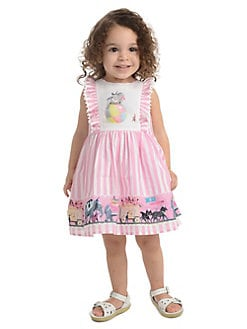 febda140201a Little Girls' Dresses: Special Occasion & More | Lord + Taylor