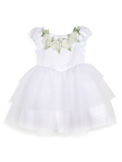 d0689c60 Little Girls' Dresses: Special Occasion & More | Lord + Taylor