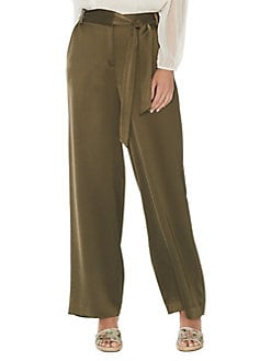 7199b87f68dbac Women's Pants: Cargo, Khaki, Dress & More | Lord + Taylor