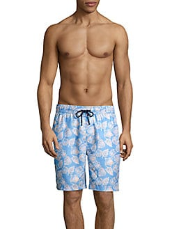 4eebeb02565dc Product image. QUICK VIEW. SURFSIDESUPPLY. Washed Floral Printed Board  Shorts