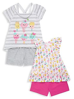 b03b30f5952 Little Girls' Clothing Sets | Lord + Taylor