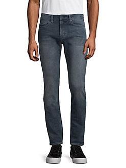 dbcddad5 Men's Jeans: Slim, Bootcut, Designer & More | Lord + Taylor