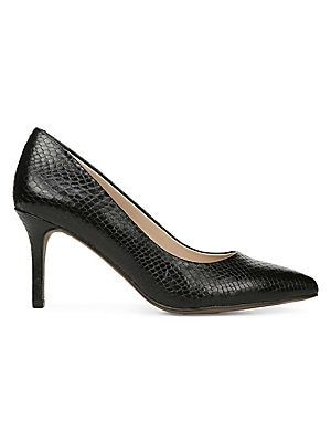 Bellini Faux Leather Pumps by Franco Sarto