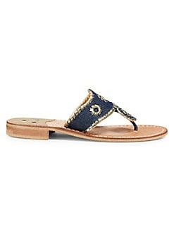 bdfd61d25 Product image. QUICK VIEW. Jack Rogers. Jacks Flat Sandals