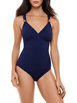 d77672140fe55 Women's Swimwear, Bikinis, Tankini & More | Lord + Taylor